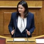 Βουλή- Ν. Κεραμέως: Θέλουμε τα σχολεία να λειτουργήσουν δια ζώσης και κανονικά, τον Σεπτέμβριο