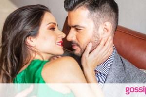 Γερονικολού: Η σπάνια φωτό με τον Τσιμιτσέλη! Το φιλί και η απίστευτη ευχή για τα γενέθλιά του