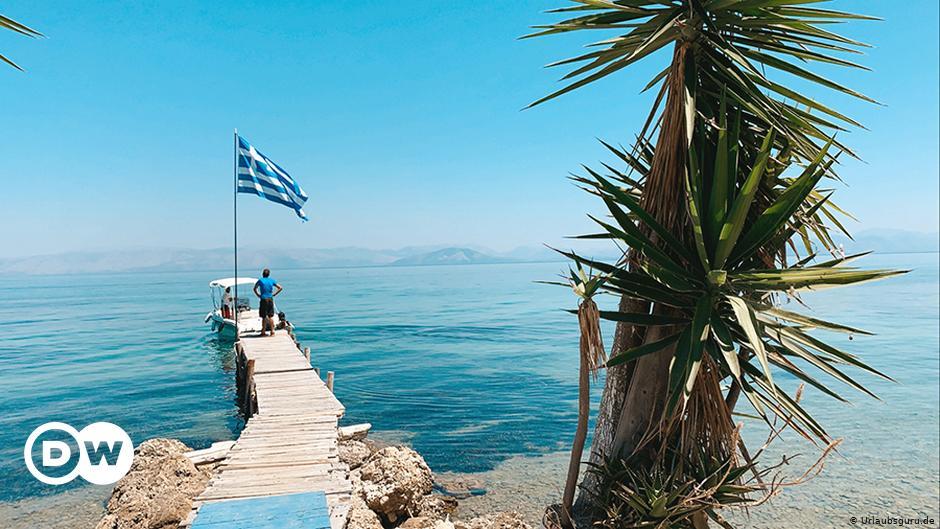 Ελληνοϊταλική «τουριστική σύγκρουση» | DW | 21.07.2021
