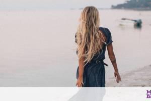 Η μάσκα που θα αποτρέψει τη φθορά των μαλλιών σου από τον ήλιο και τη θάλασσα (video)
