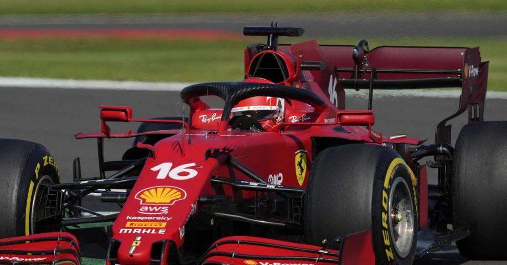 Η 'αλματώδης' πρόοδος της Ferrari και οι αντιρρήσεις του Λεκλέρ