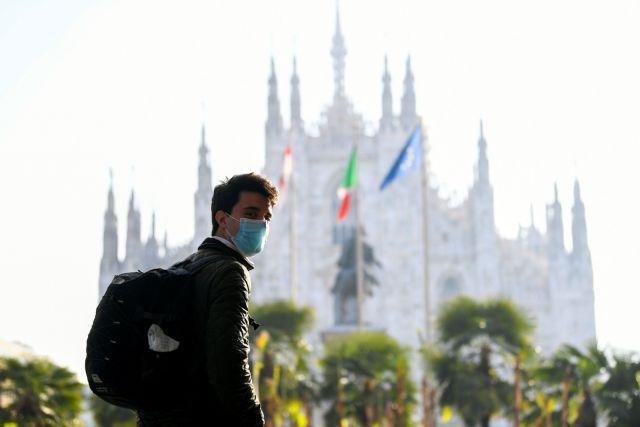 Ιταλία: Οι λυκειάρχες ζητούν τον υποχρεωτικό εμβολιασμό των εκπαιδευτικών