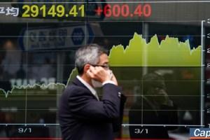 Κέρδη στην Ασία, άλμα 2,9% ο Hang Seng