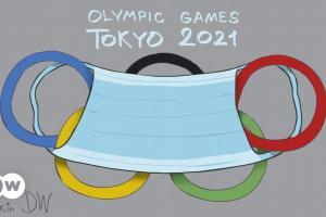 Και όμως, θα γίνουν Ολυμπιακοί Αγώνες   DW   22.07.2021