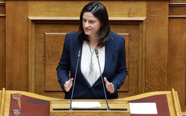 Κεραμέως σε ΣΥΡΙΖΑ: Έχετε εξαπολύσει εναντίον μου έναν λυσσαλέο πόλεμο