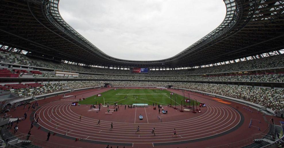 Μία διαφορετική Τελετή Εναρξης στους Ολυμπιακούς Αγώνες