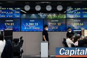 Μεικτή εικόνα στα ασιατικά χρηματιστήρια