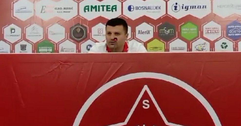 Ντούντιτς: 'Καλή ομάδα η ΑΕΚ, όμως δεν είναι εξωγήινοι'