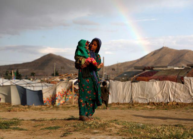 Αφγανιστάν: Οι Ταλιμπάν προελαύνουν, οι εκτοπισμένοι αυξάνονται