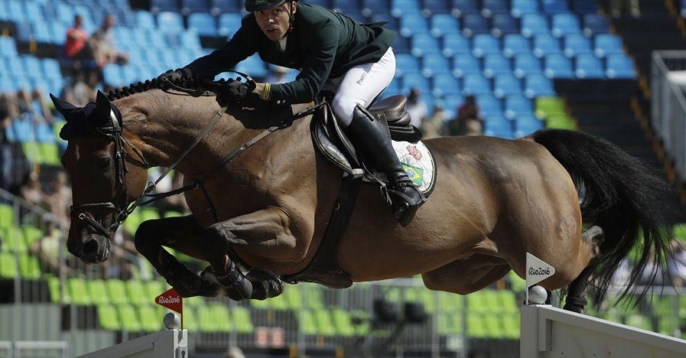 Ολυμπιακοί Αγώνες - Ιππασία: Το πρόγραμμα και όσα πρέπει να ξέρετε