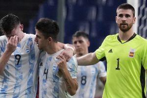Ολυμπιακοί αγώνες - ποδόσφαιρο: Έμεινε εκτός συνέχειας και η Αργεντινή