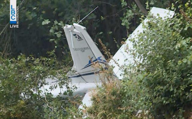 Ουκρανία: Τέσσερις νεκροί σε αεροπορικό δυστύχημα – Αμερικάνοι οι τρεις