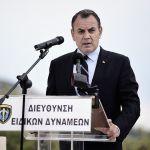 Παναγιωτόπουλος: Αποζημιώσεις στο Στρατό Ξηράς για τις υπηρεσίες του 2020 – Πότε μπαίνουν