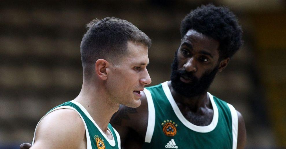 Παραμένουν 6 οι ξένοι στην Stoiximan Basket League