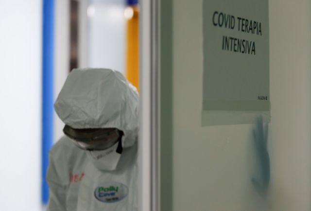 Κορωνοϊός : «Η πανδημία θα τερματιστεί όταν ο κόσμος το αποφασίσει» – Τι ζητά ο επικεφαλής του ΠΟΥ