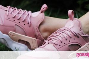 7 χρωματιστά sneakers για εσένα που έχεις βαρεθεί τα κλασικά λευκά