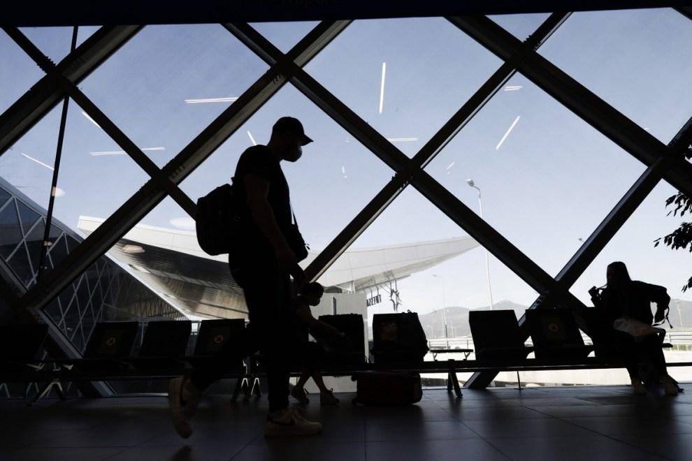 Aγγλία: Χωρίς καραντίνα οι ταξιδιώτες που έχουν εμβολιαστεί σε ΕΕ και ΗΠΑ   Ειδήσεις - νέα - Το Βήμα Online