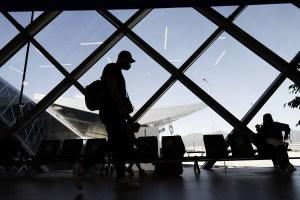 Aγγλία: Χωρίς καραντίνα οι ταξιδιώτες που έχουν εμβολιαστεί σε ΕΕ και ΗΠΑ | Ειδήσεις - νέα - Το Βήμα Online