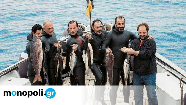 ERTFLIX: Έξι ταινίες του Νέου Ελληνικού Κινηματογράφου για θερινές προβολές - Monopoli.gr