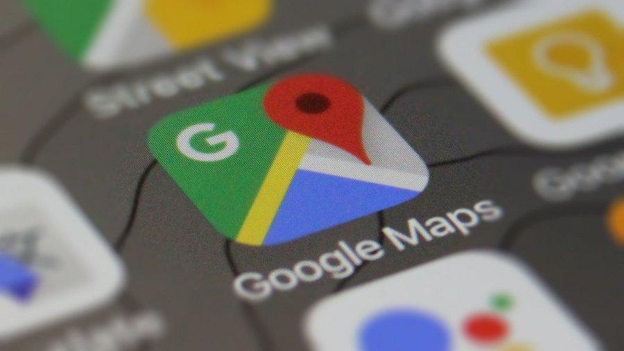 Google Maps: Προσθήκη νέων εργαλείων για κίνηση με μεγαλύτερη ασφάλεια