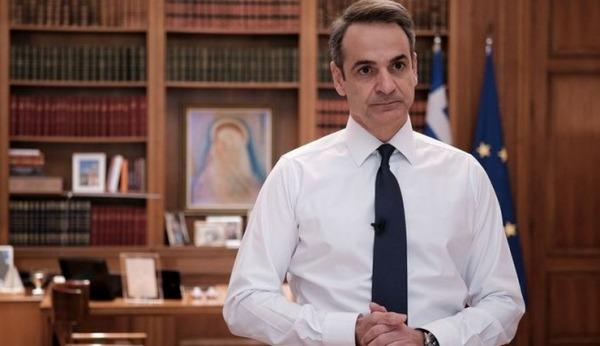 Handelsblatt: «Πώς ο Έλληνας πρωθυπουργός απεργάζεται, παρά τον κορονοϊό, τη μεταρρυθμιστική ατζέντα του»