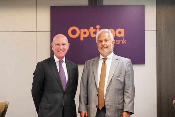 Optima bank: Επενδύσεις υποδομών ύψους €10,5 εκατ