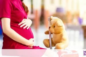 Εγκυμοσύνη και διακοπές: Πέντε τρόποι να κάνετε το ταξίδι σας πιο άνετο