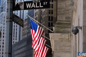 """Απώλειες στη Wall καθώς επανήλθε το outlook της ταχύτερης """"σύσφιξης"""" από Fed"""