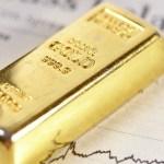 Κέρδη μακριά από το υψηλό ημέρας για τον χρυσό