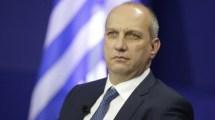 O Γ. Οικονόμου κατηγορεί τον Α. Τσίπρα για λαϊκισμό και ψηφοθηρία