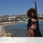 Shaya: Έτσι είναι το κορμί της στα 38 της χρόνια! (Photos)