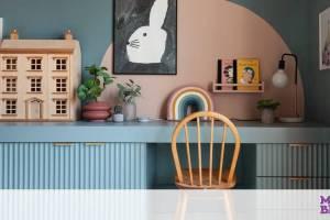 Έξυπνα  tips για να μετατρέψετε το παιδικό δωμάτιο σε ιδανικό χώρο μελέτης
