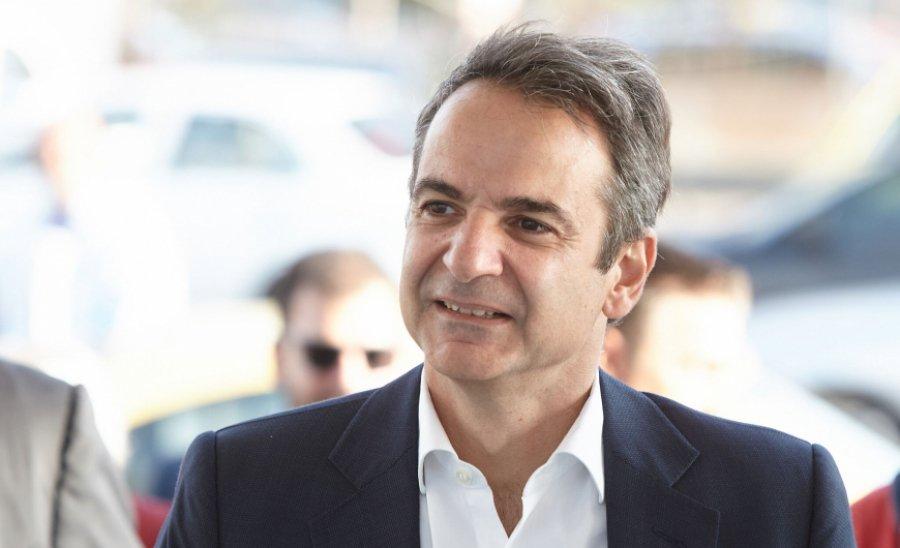 Για ποιο λόγο ο Πρωθυπουργός καλεί οικονομικούς συντάκτες στο Μέγαρο Μαξίμου