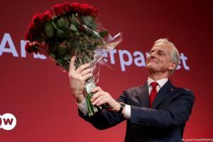 Η σοσιαλδημοκρατία επιστρέφει στη Σκανδιναβία   DW   16.09.2021