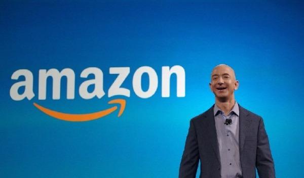 Η Amazon αυξάνει το κατώτατο ωρομίσθιο- 125.000 προσλήψεις στις ΗΠΑ
