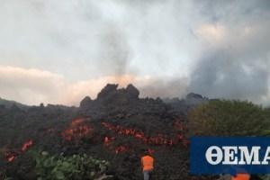 Ισπανία: Εκκενώνονται άλλες τρεις πόλεις στο νησί Λα Πάλμα λόγω της έκρηξης του ηφαιστείου