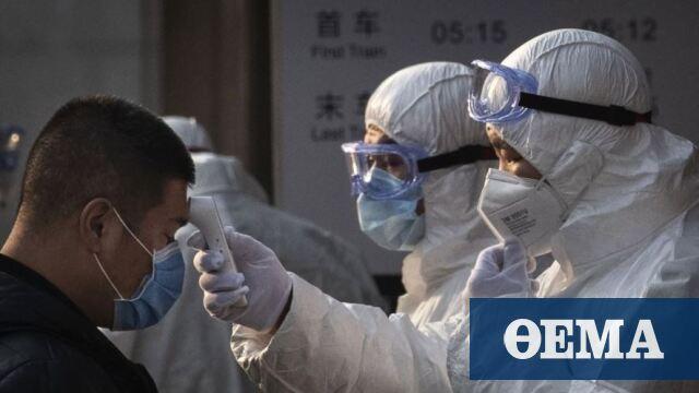 Κορωνοϊός: Υπερδιπλασιάστηκαν τα νέα κρούσματα στη νοτιοανατολική Κίνα