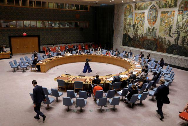 ΟΗΕ – Συνεδριάζει εκτάκτως το Συμβούλιο Ασφαλείας για τη Β. Κορέα