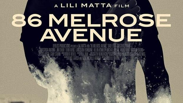 Οδός Μελρόουζ αριθμός 86 - Monopoli.gr
