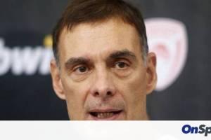 Ολυμπιακός-Μπαρτζώκας: «Για δύο χρόνια ήμασταν σε μια διαδικασία θυσίας»