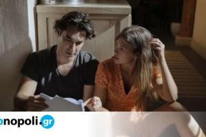 Ο Δάσκαλος: Ο Χριστόφορος Παπακαλιάτης επιστρέφει με νέα σειρά στο MEGA – Το πρώτο βίντεο από τα γυρίσματα - Monopoli.gr