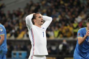 Πέμπτη σερί ισοπαλία για Γαλλία, δύο γκολ ο Ντεπάι για Ολλανδία στα προκριματικά του Παγκοσμίου Κυπέλλου 2022