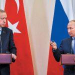 Πούτιν-Ερντογάν: Δεν προβλέπεται υπογραφή συμφωνιών στη συνάντηση  | Ειδήσεις - νέα - Το Βήμα Online