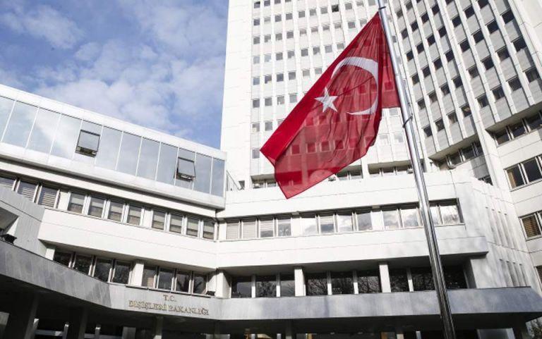 Προκλητική αντίδραση Αγκυρας στο ψήφισμα της ΕUMED9 | Ειδήσεις - νέα - Το Βήμα Online