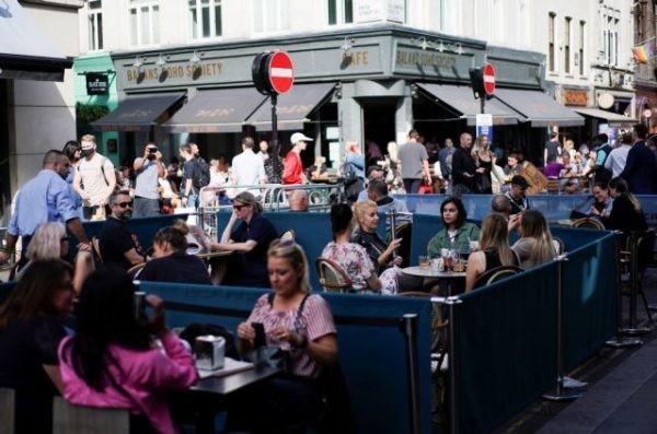Μ. Βρετανία – Ρεκόρ κενών θέσεων εργασίας – Ξεπέρασαν το 1 εκατομμύριο
