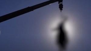 Ταλιμπάν κρέμασαν πτώματα φερόμενων απαγωγέων στη Χεράτ | Ειδήσεις - νέα - Το Βήμα Online