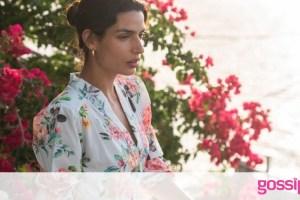 Τόνια Σωτηροπούλου: Επέλεξε το φόρεμα που εκθειάζει τον μεσογειακό σωματότυπο