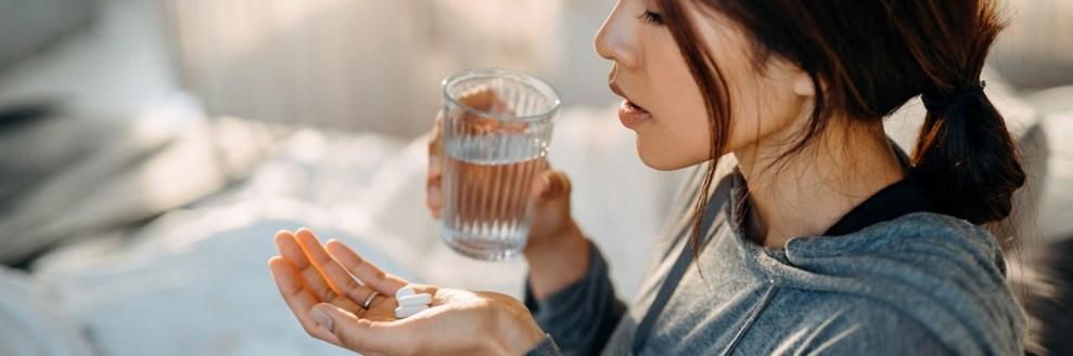 Υπάρχουν βιταμίνες και συμπληρώματα που καίνε το λίπος;