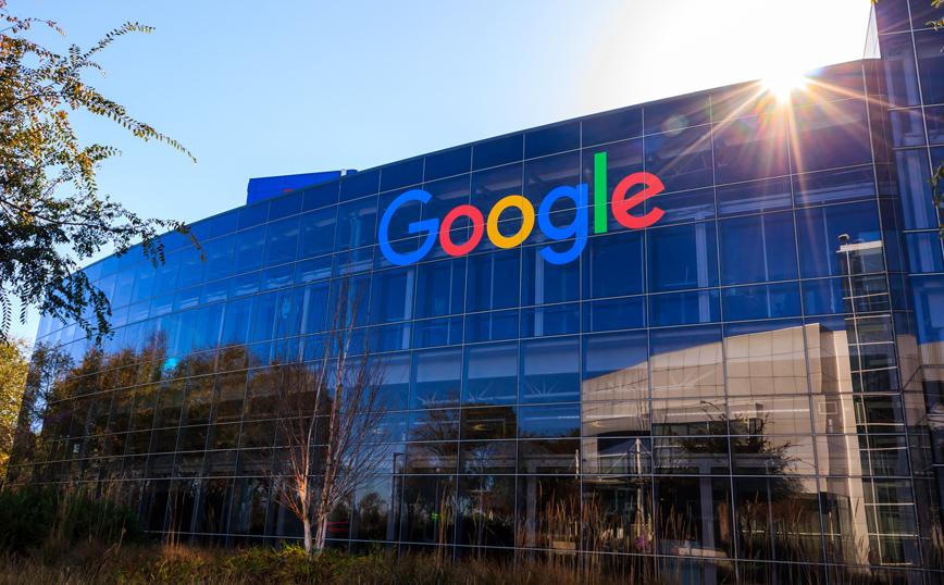 Google: Καμπάνα 176 εκατ. δολαρίων από τη Νότια Κορέα για αθέμιτο ανταγωνισμό