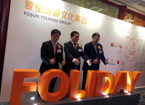 O κινεζικός όμιλος Fosun Tourism ανοίγει νέο ξενοδοχείο Casa Cook στη Σάμο